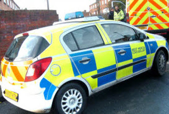 Police Probing Two Vandal Attacks On Cars In Bromsgrove The