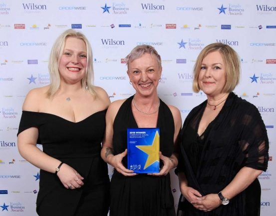 Car Business Recognised For Its Fund Raising For The Primrose